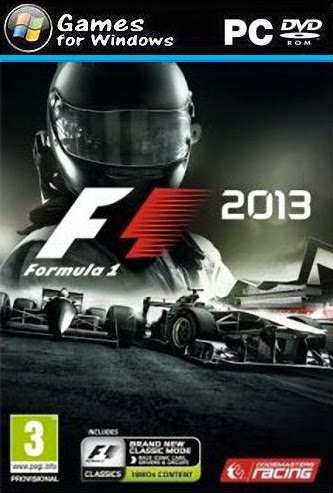Download Games F1 2013 Full Version Buat PC