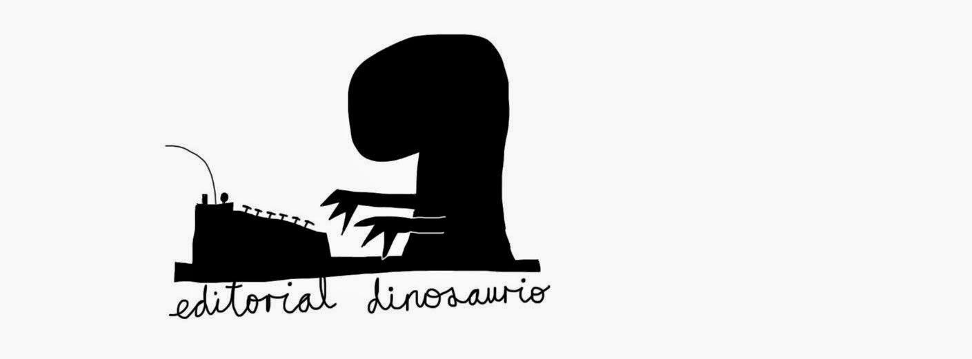 editorial dinosaurio