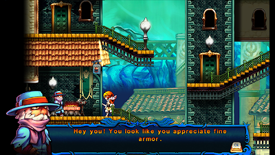 Free Download VALDIS STORY ABYSSAL CITY PC Game