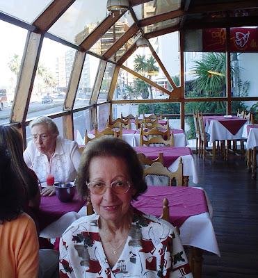 Isabel Márquez del Palacio del Café