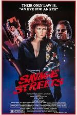 Savage Streets 1984