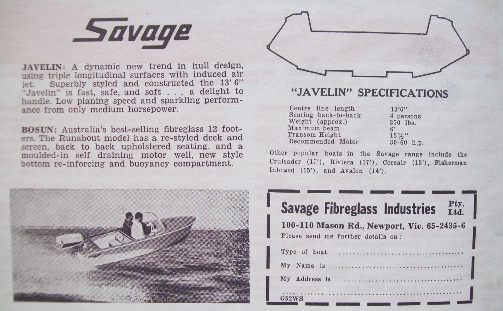 Snap Old Fashioned Tahiti Jet Boat Wiring Diagram Ensign Electrical Kenner Luxury Image Collection Ideas Blogitiacom