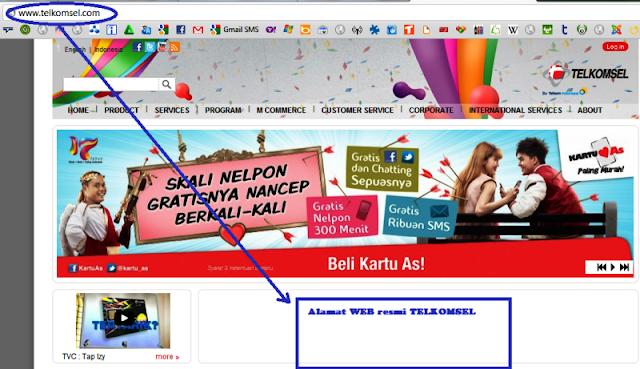 Website Resmi