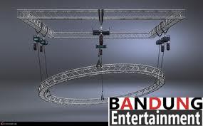 lighting rigging, panggung rigging, eo bandung, eo wedding