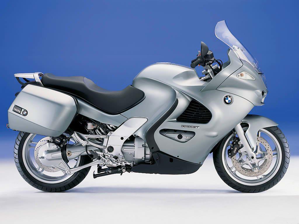 Cool Bikes Bmw K1200gt