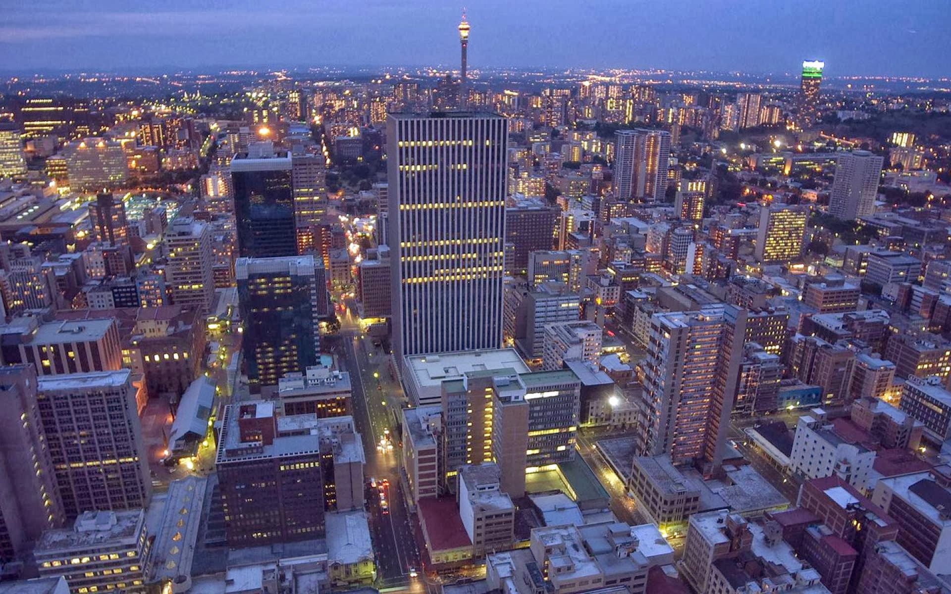 Johannesburg South Africa  city photo : Johannesburg South Africa Download 1920x1200