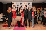 Red Shoe Soiree and Fashion Show