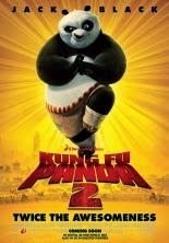 Kungfu Gấu Trúc Phần 2
