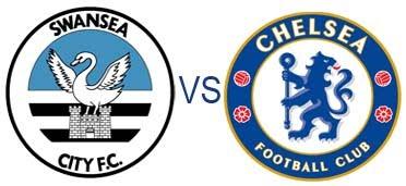 Prediksi Skor Swansea City vs Chelsea FC 10 Januari 2013
