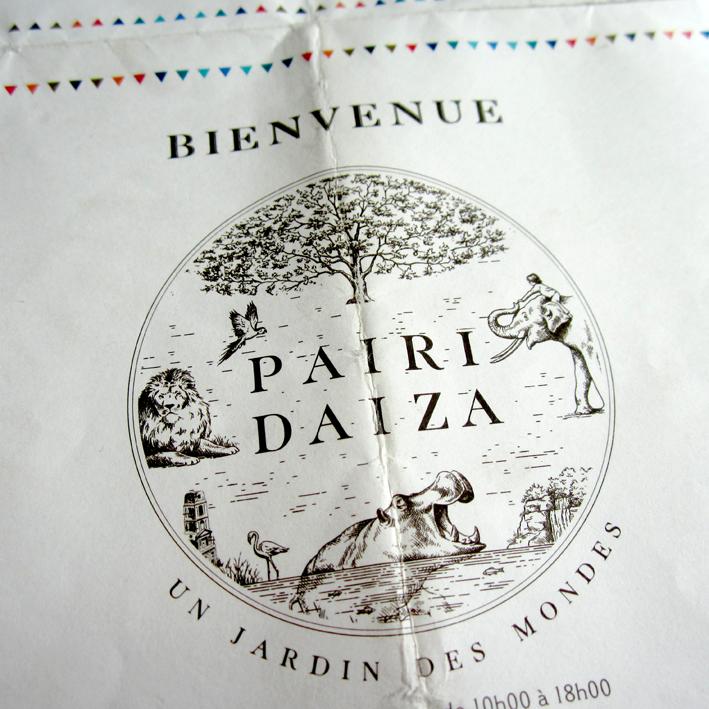 Pairi Daiza - http://spicerabbits.blogspot.fr/