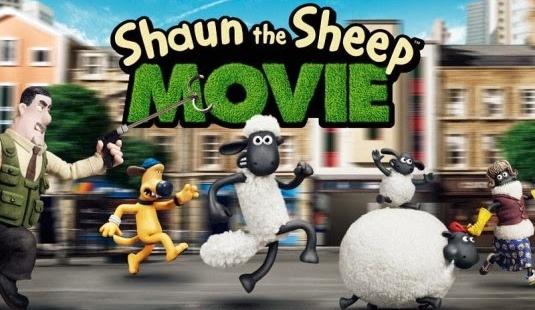 Kid Flicks: Shaun The Sheep Movie