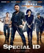 Special ID (Dak siu san fan) (2013)