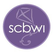 I'm a member of the Society of Children's Book Writers & Illustrators