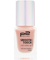 p2 Neuprodukte August 2015 - smooth touch nail make up 010 - www.annitschkasblog.de