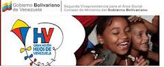 Gran Misión Hijos de Venezuela