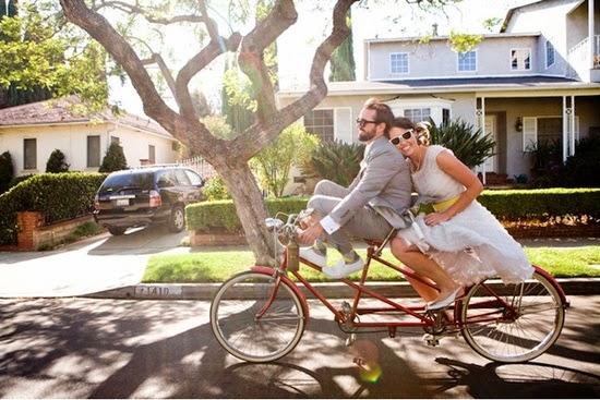 bicicletas bodas