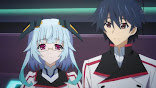 IS: Infinite Stratos 2 Episode 8 Subtitle Indonesia