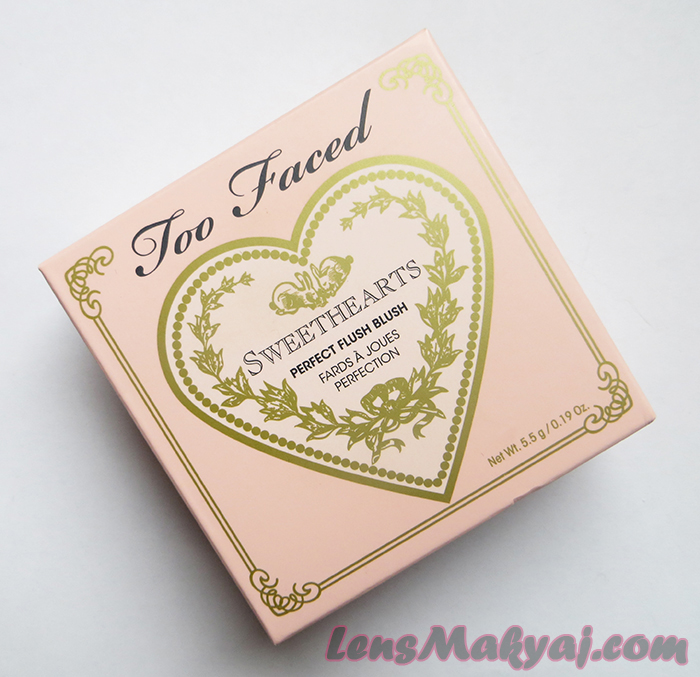 Too Faced Perfect Flush