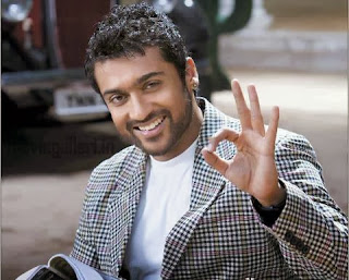 Actor Surya Dismissed his Manager