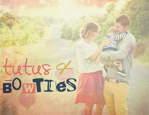 Tutus & Bowties