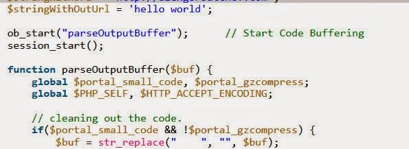 SyntaxHighlighter code syntax highlighting tool