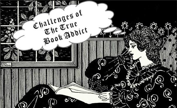 My Reading Challenge Progress blog