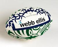 pelota rugby webb ellis