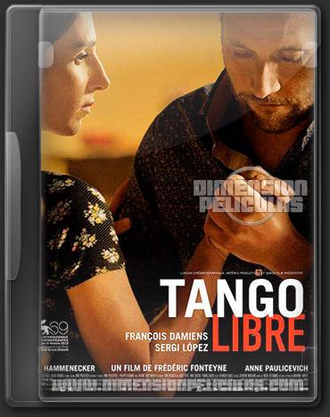 Tango Libre (DVDRip Frances Subtitulada) (2012)