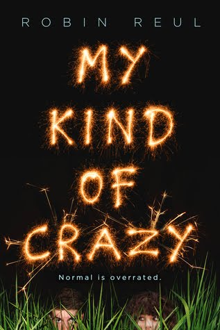 My Kind of Crazy Spotlight Tour & Giveaway