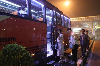 Sewa Rental Bus Pariwisata Pekanbaru Riau_3