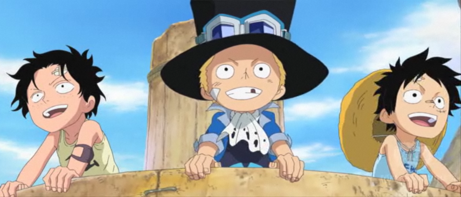 One Piece Game 405407 untitled 20 About Sabo!