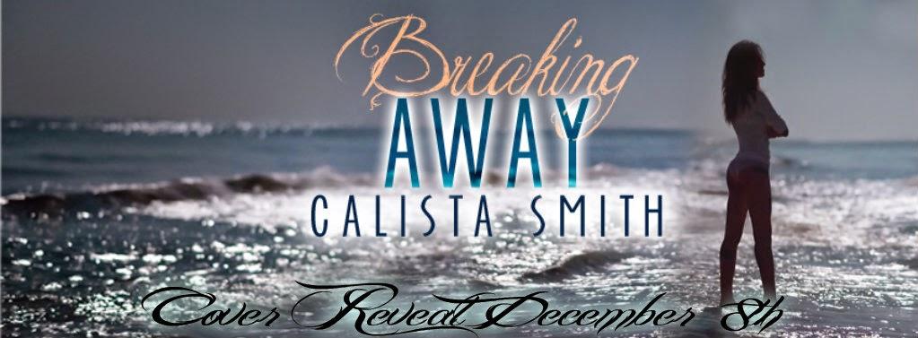 Cover Reveal: Breaking Away