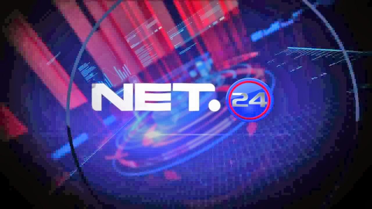 NET24 - Komunitas Parkour di Bandung