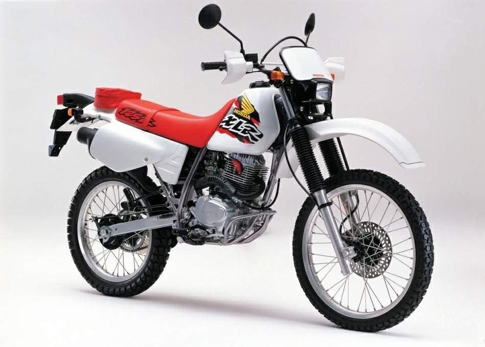 honda xlr 125 dicas de mec nica de motos mec nica moto show. Black Bedroom Furniture Sets. Home Design Ideas