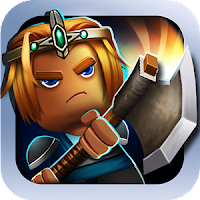 Download TinyLegends - Crazy Knight Apk Data
