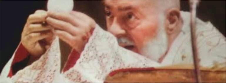 Un hombre de Dios al servicio de los hombres
