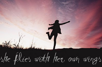 Inspirational Quotes For Girls