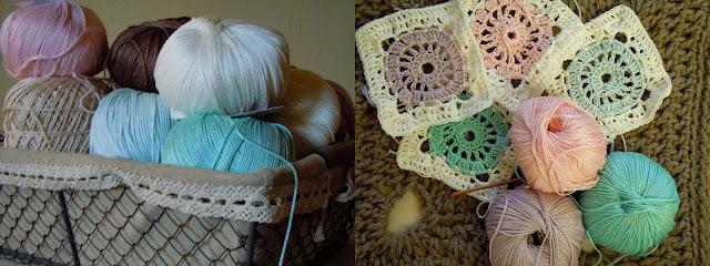 mattonelle crochet