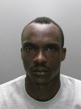 Peter Fabiyi Sentenced To 45 Months In Jail For Sexual Assault In London