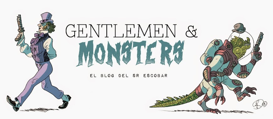 Gentlemen & Monsters