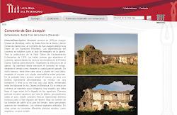 Lista Roja del Patrimonio: Convento de San Joaquín (Santa Cruz de la Sierra)
