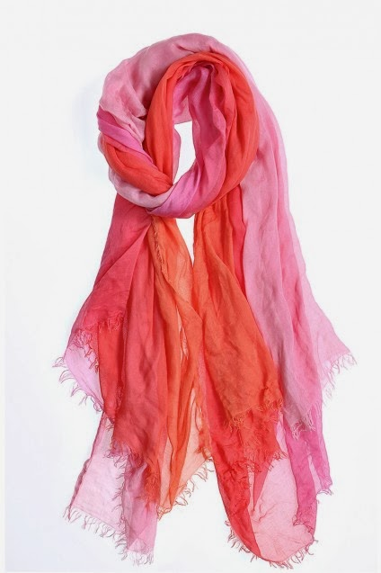 Calypso scarf