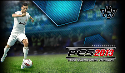 Cara Agar Laptop Lancar Main PES 2013 KLU IC