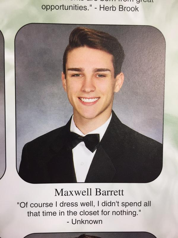 Hot topics 2015 problems with senior quotes in yearbooks problems with senior quotes in yearbooks urtaz Image collections