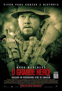 Assistir O Grande Herói Dublado Online HD