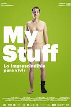 Tavarataivas (My Stuff) (2013)