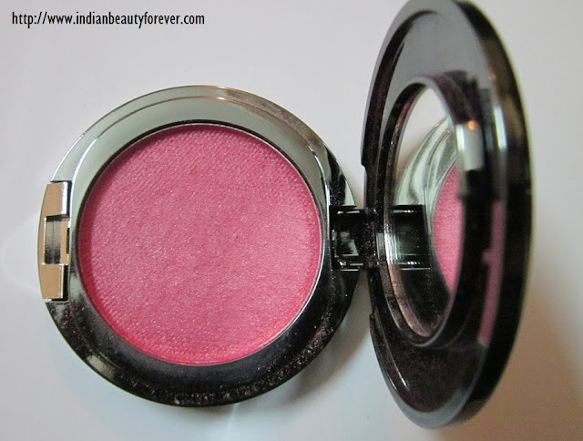 Faces powder blush in Fresh Bloom