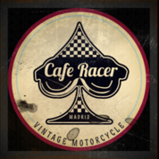Cafe Racer Madrid