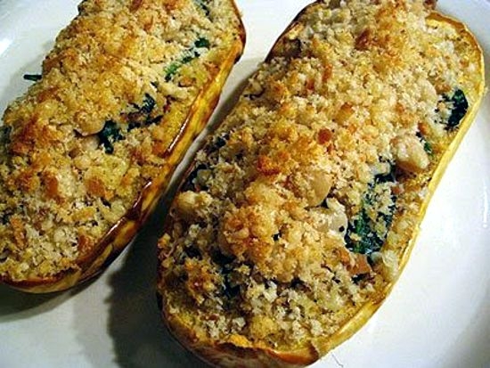 another idea for delicata squash you might enjoy sweet potato squash ...