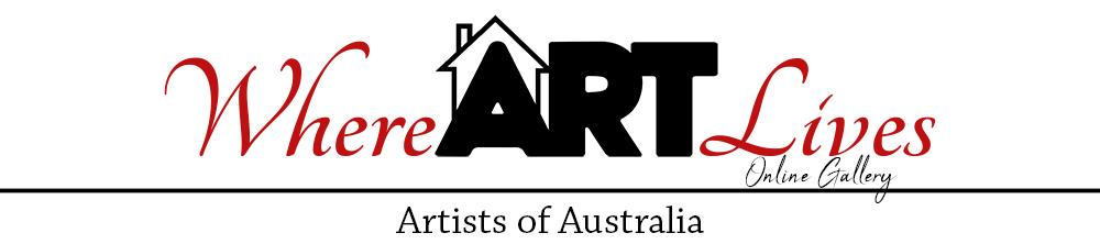 Artists of Australia